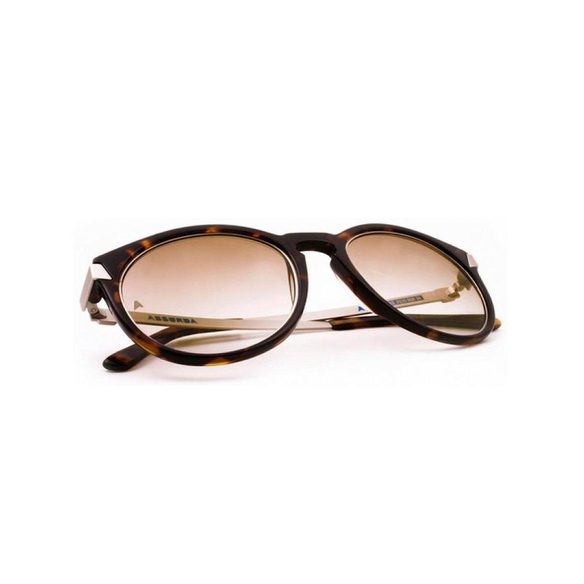3ed962ca6349f Óculos de Sol Absurda Parque Chas - Compre Agora