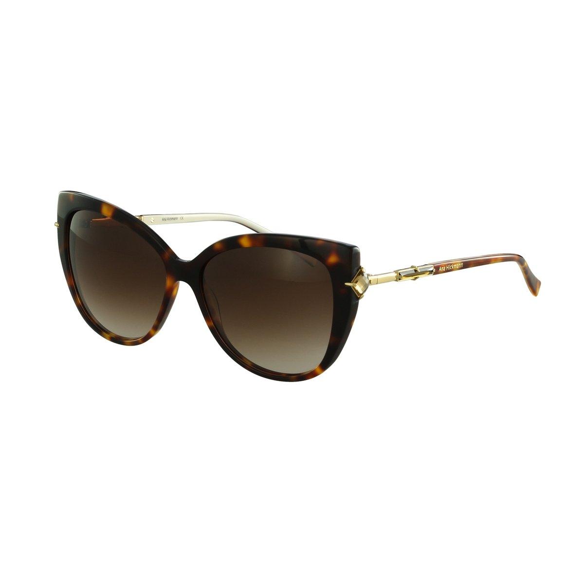 Óculos De Sol Ana Hickmann Gatinho - Compre Agora   Netshoes 0a9ca125dc