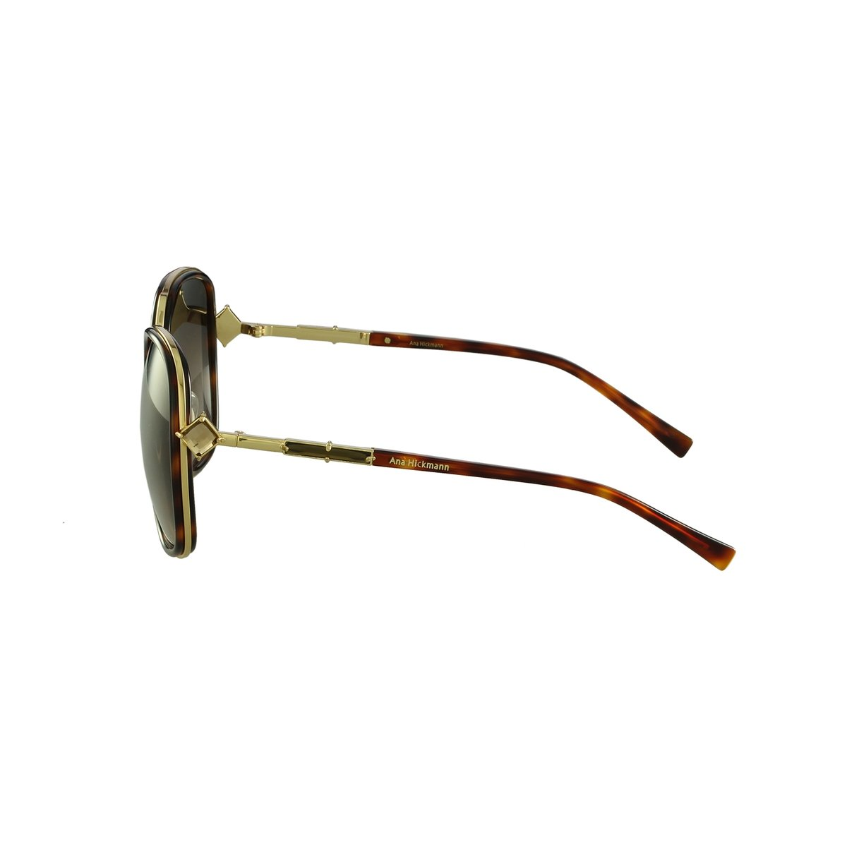 01ad299b0ea83 Óculos De Sol Ana Hickmann - Compre Agora   Netshoes