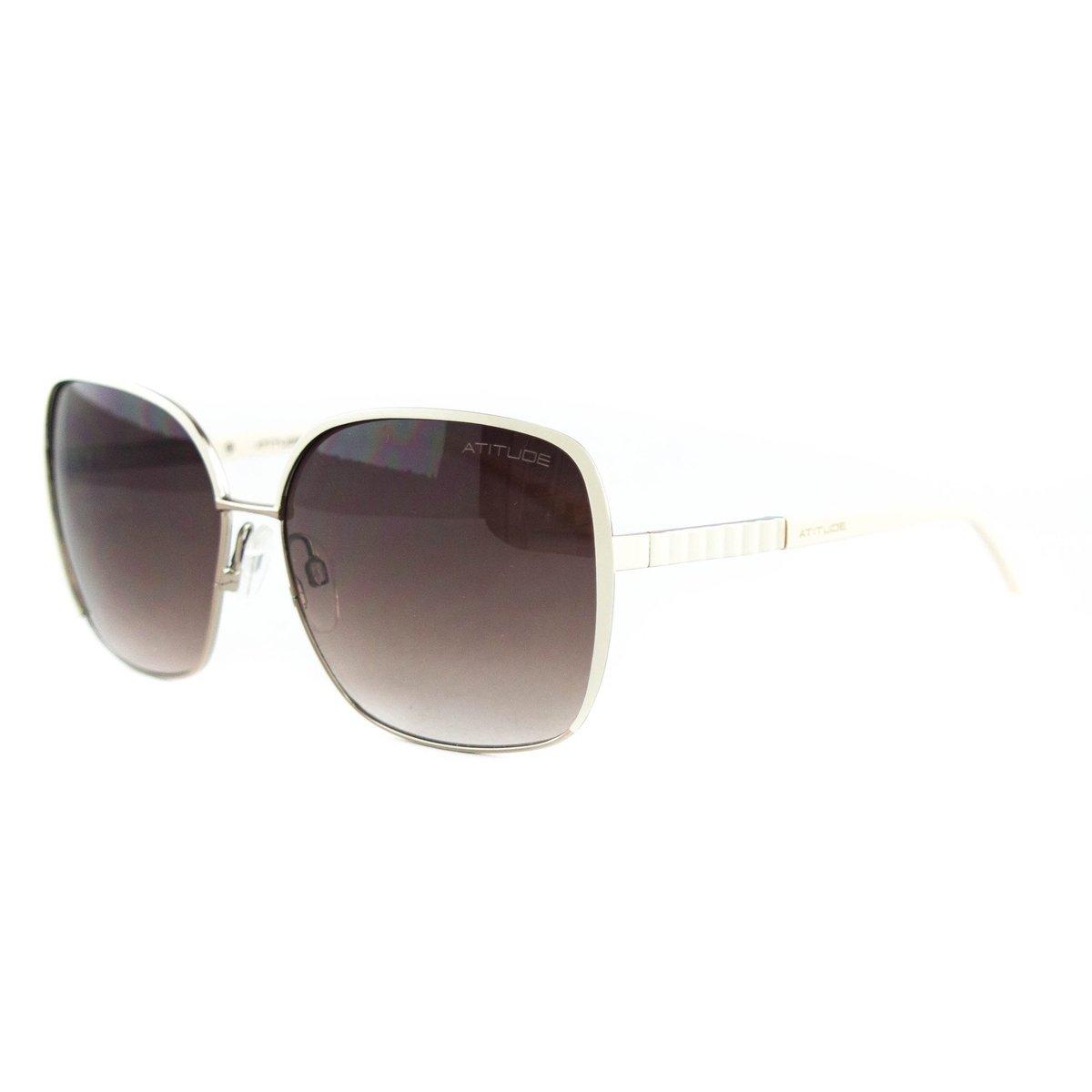 9fe7565195ae9 Óculos de Sol Atitude - Compre Agora