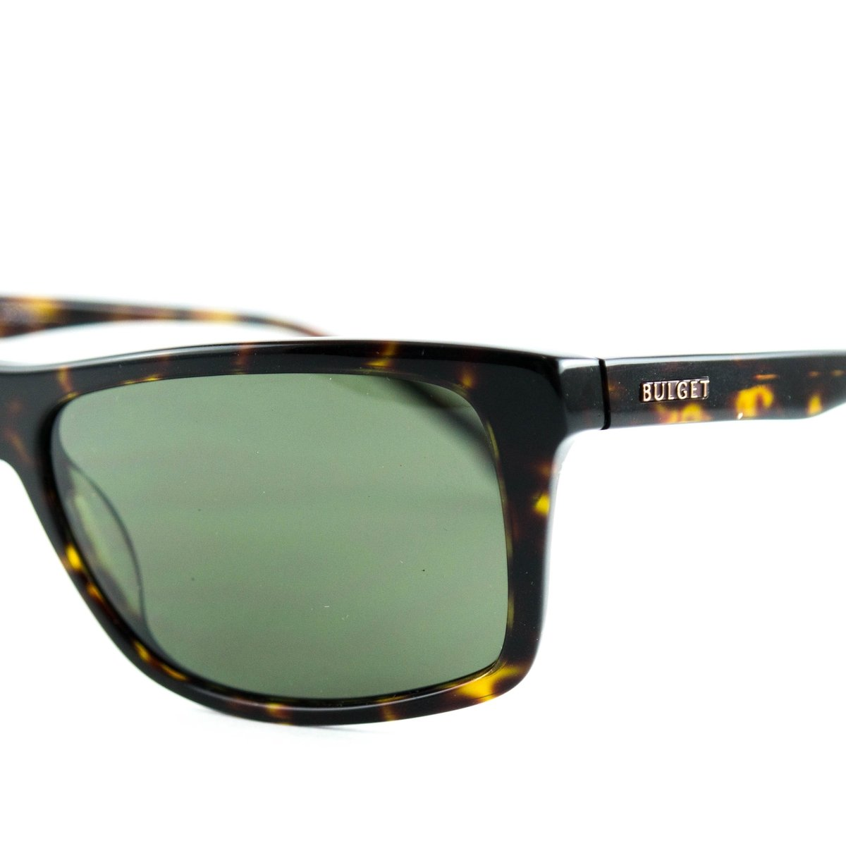 ad60a93598af3 Óculos de Sol Bulget - Marrom - Compre Agora   Netshoes