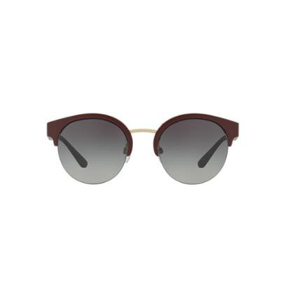 Óculos de Sol Burberry Redondo BE4241 Feminino - Feminino