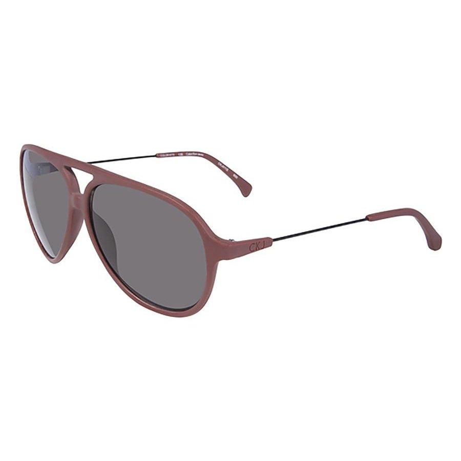Óculos de Sol Calvin Klein Jeans CKJ411S 600 59 - Compre Agora ... 44d6a210a2