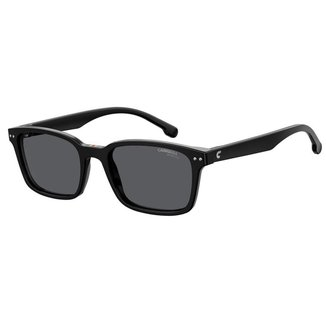 Óculos de Sol Carrera Sole CA 2021T/S/50 Preto - Teen
