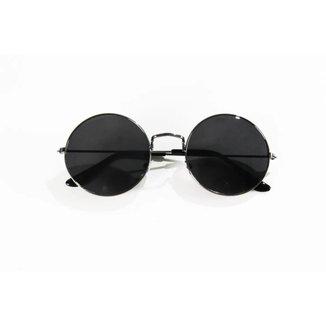 Óculos De Sol CHIC PARIS Hype Vintage Redondo