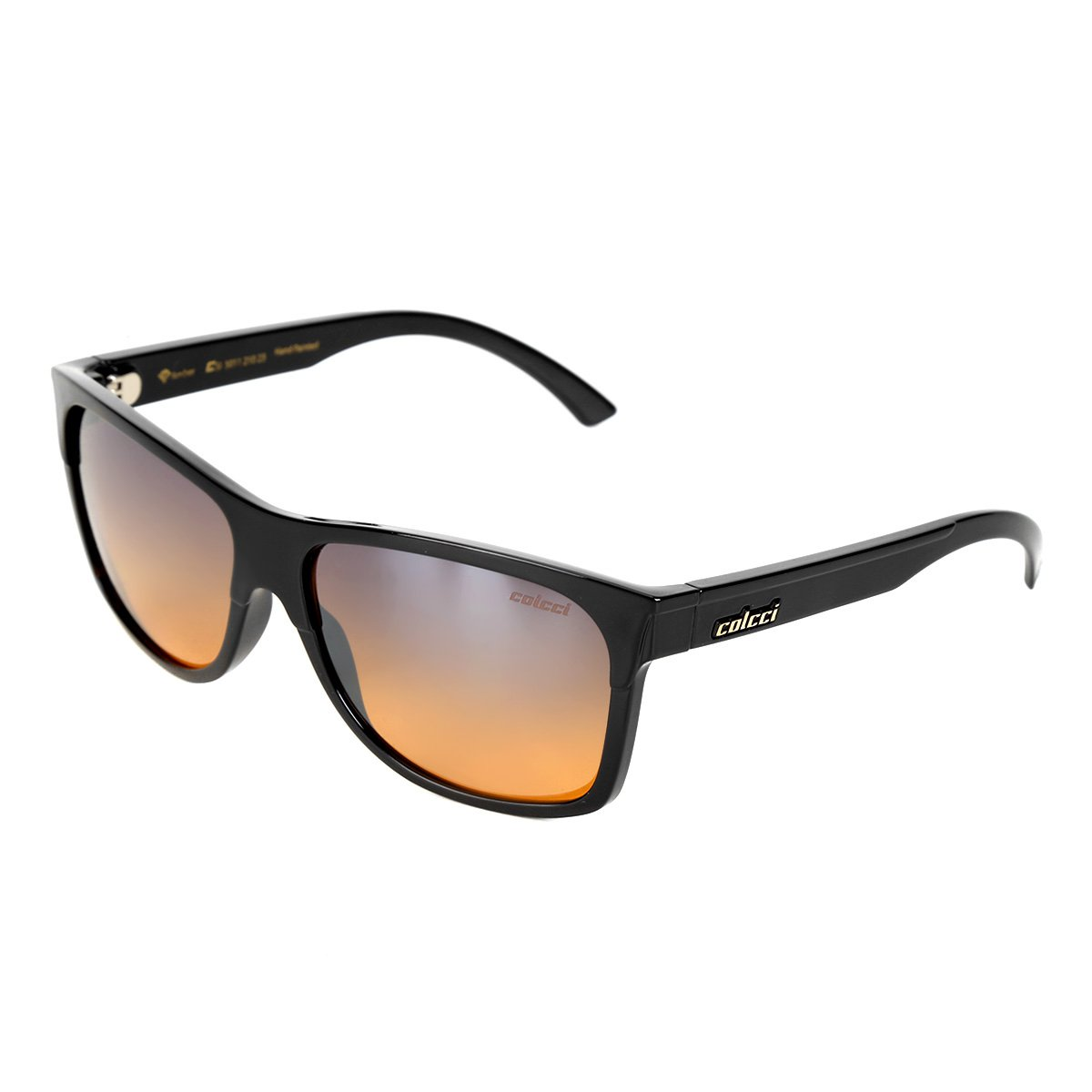 6588f86a28adc Óculos de Sol Colcci Amber Masculino - Compre Agora