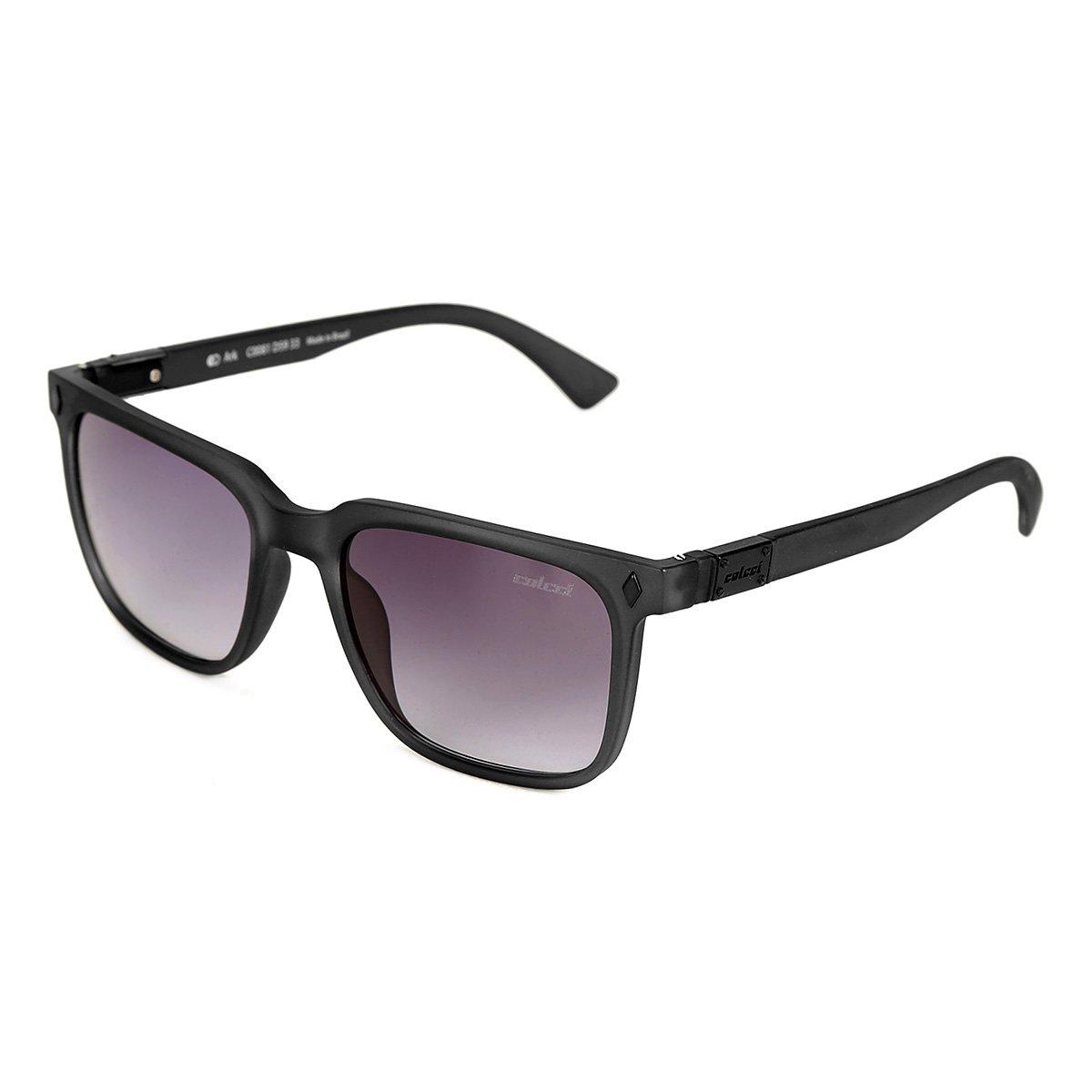 ec07f0479 Óculos de Sol Colcci Ark Masculino   Netshoes