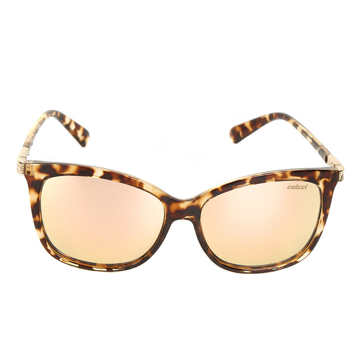 33a65a76ca60b Óculos de Sol Colcci Demi Brilho Feminino - Compre Agora   Netshoes