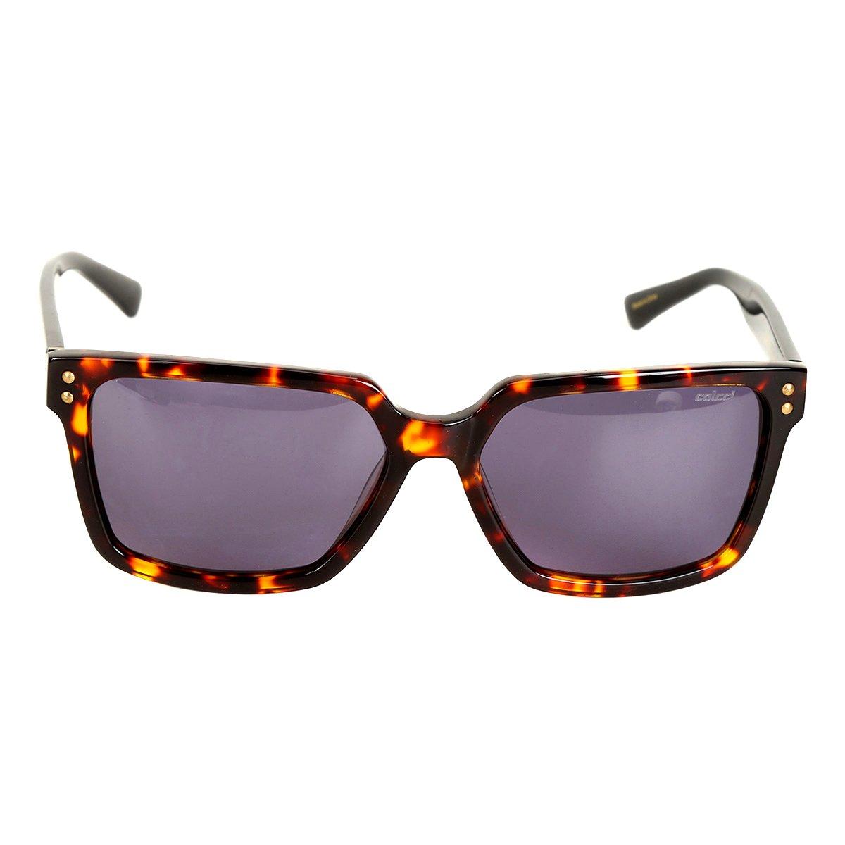 5dee2138121bf Óculos de Sol Colcci Demi Masculino - Compre Agora   Netshoes