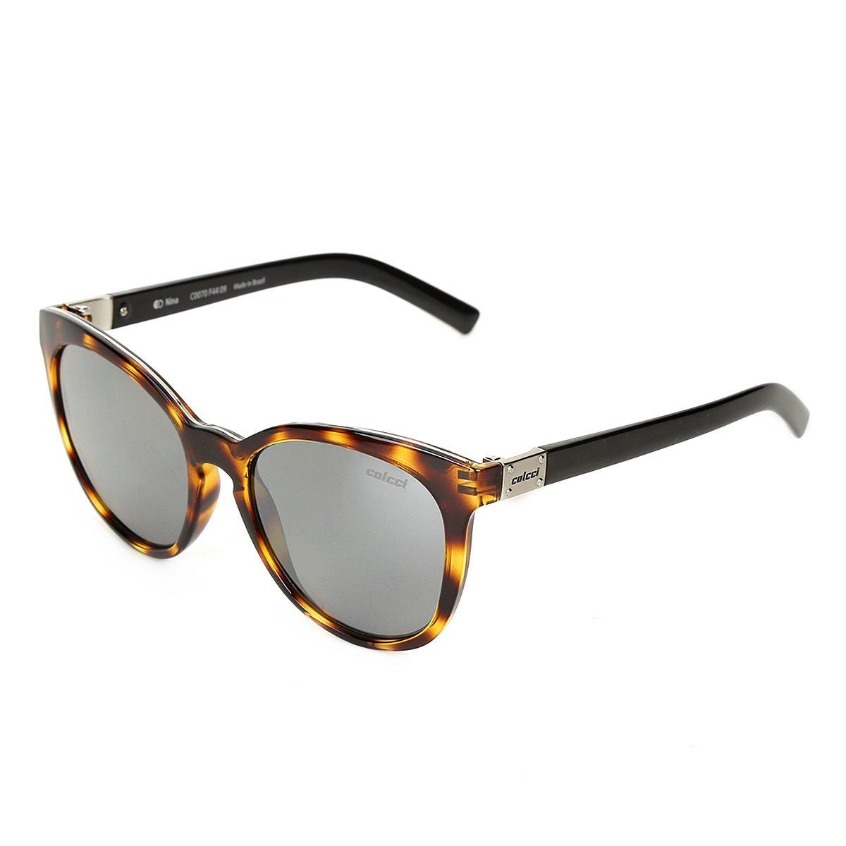 860ee55608352 Óculos de Sol Colcci Nina Demi Feminino - Compre Agora   Netshoes
