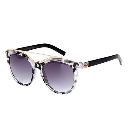 1838ebfb7 Oculos De Sol Cannes Metal Polarizado Protecao Uv Netshoes