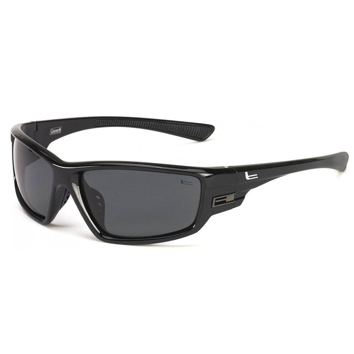 Óculos de Sol Coleman C6028C3 Lentes Polarizadas 100% UVA-UVB ... 0440c4211b