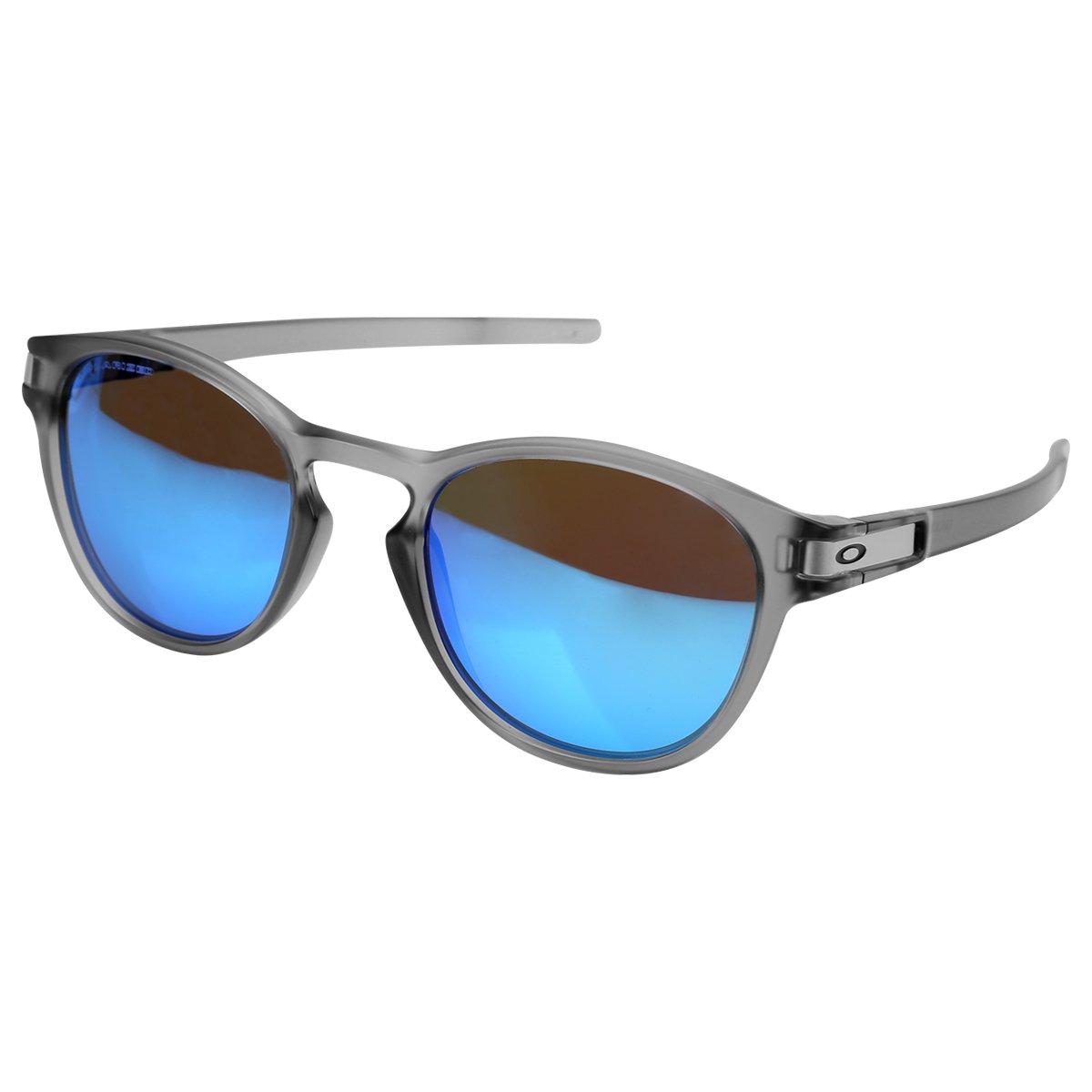 Óculos de Sol de Sol Oakley Latch Masculino - Compre Agora   Netshoes d1447bdd4d