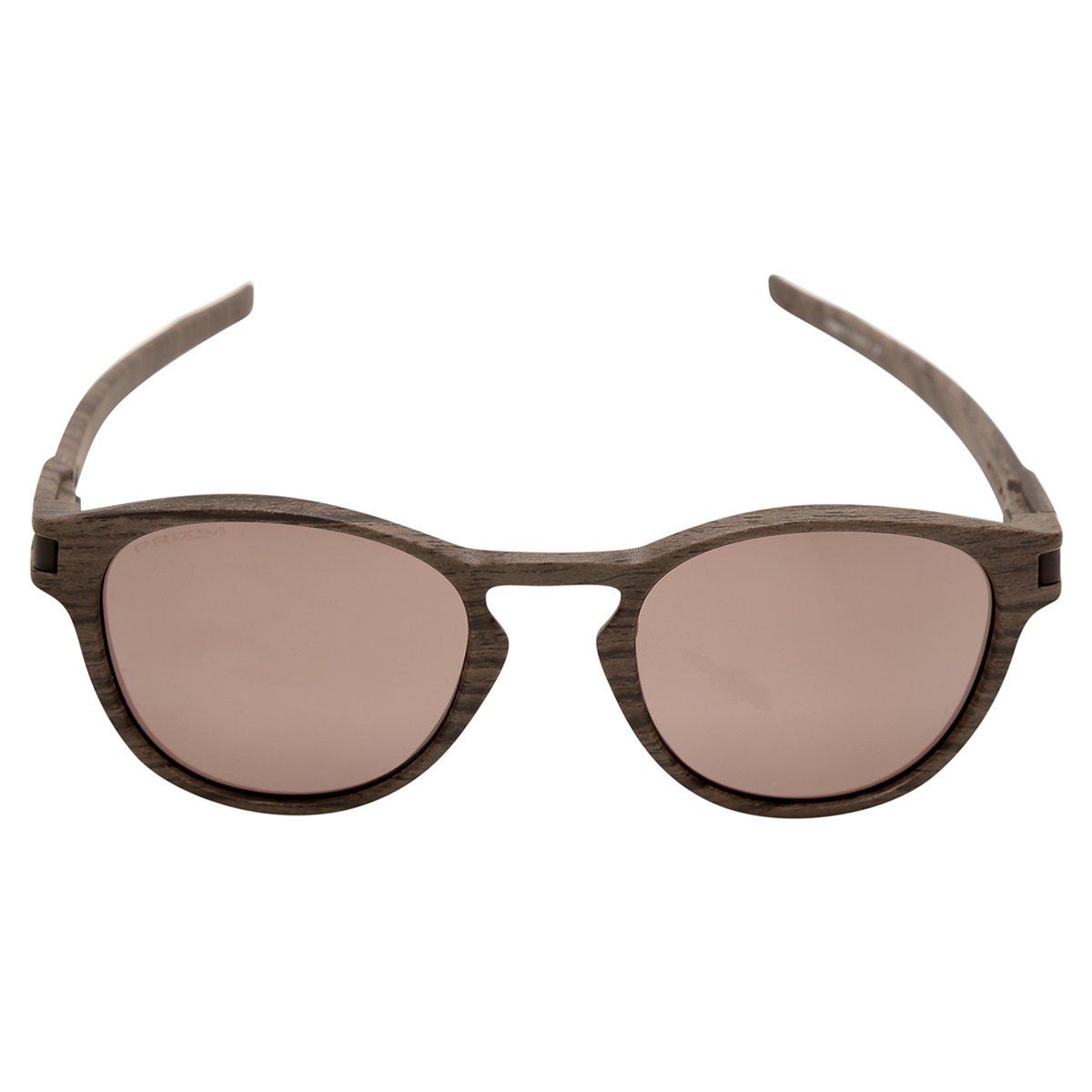 3d15d66d2bee2 Óculos de Sol de Sol Oakley Latch Masculino - Compre Agora