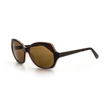 d5c1d0f39e Óculos de Sol Detroit Redondo Proteção UV Dia a Dia Feminino