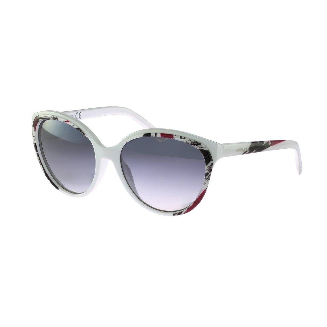 93211ade4cd91 Óculos de Sol Diesel DL0009 5724C - Compre Agora