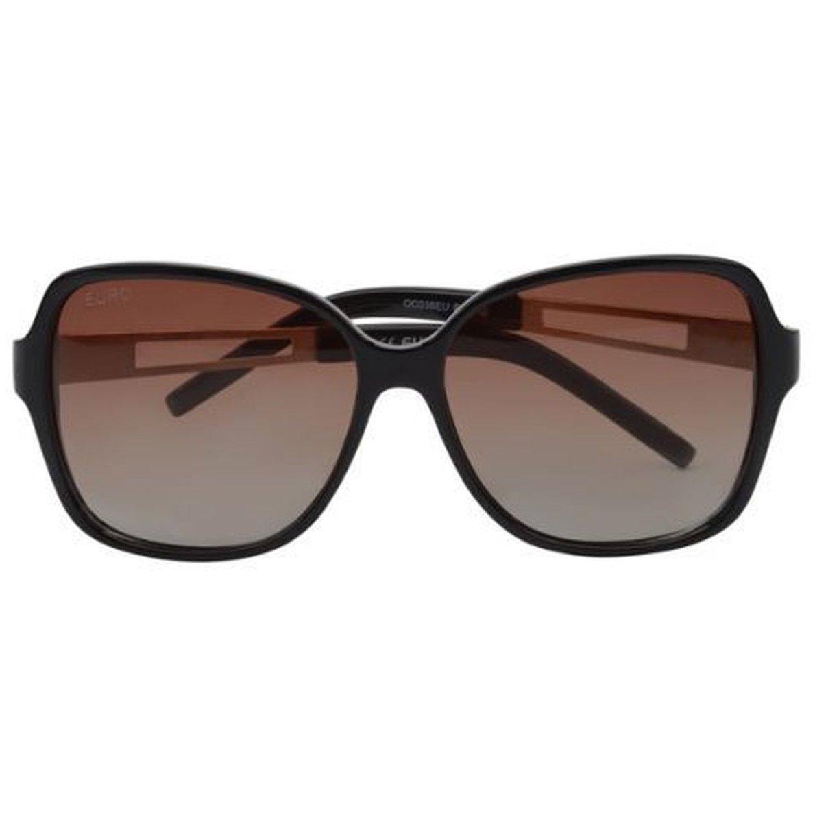 d1e93b30c48d6 Óculos De Sol Euro Feminino Oc036eu 2M - Compre Agora