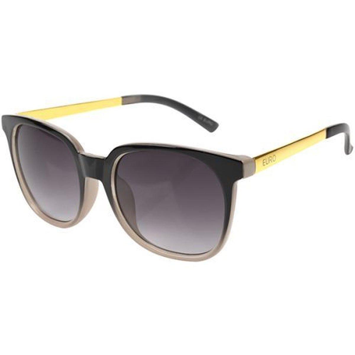 da3ba1e1b20d7 Óculos De Sol Euro Feminino - Oc085eu 8P - Compre Agora