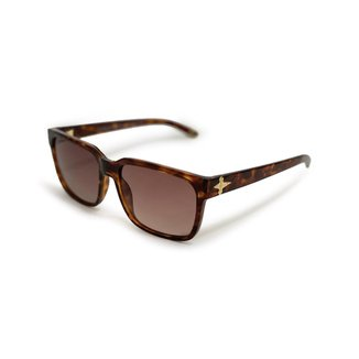 Óculos de Sol Evoke Capo VI D01 Turtle Masculino