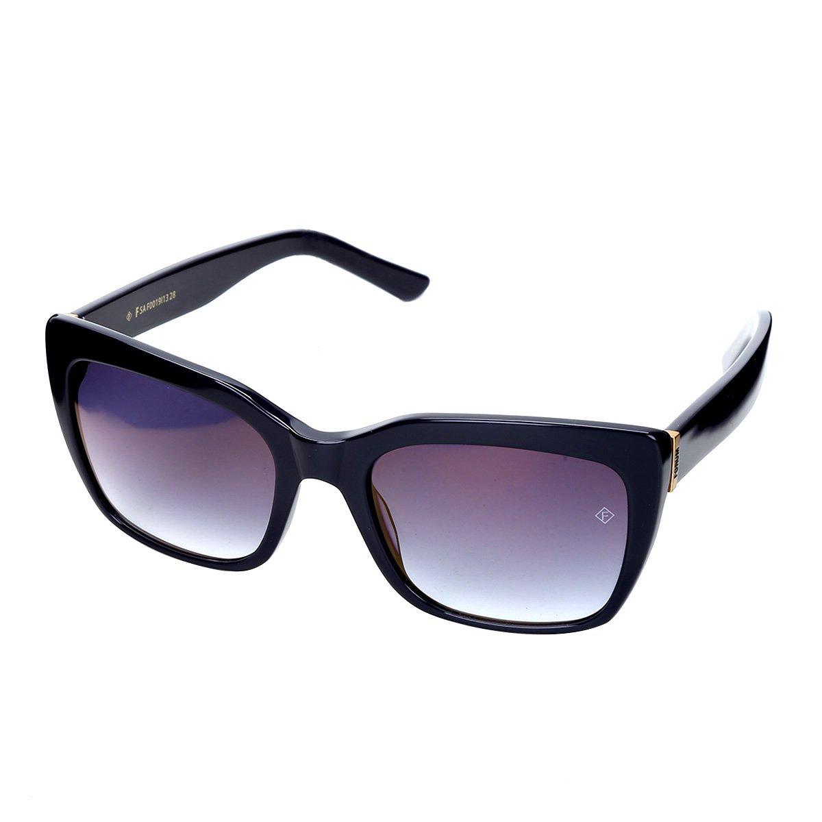 Óculos de Sol Forum F0019 Quadrado Feminino - Compre Agora   Netshoes 6ad2315320