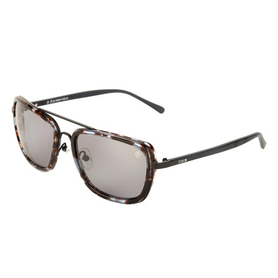 Óculos de Sol Forum Feminino - Marrom