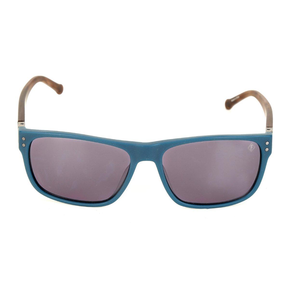 Óculos de Sol Forum Marmorizado Masculino - Compre Agora   Netshoes e3b31cd262