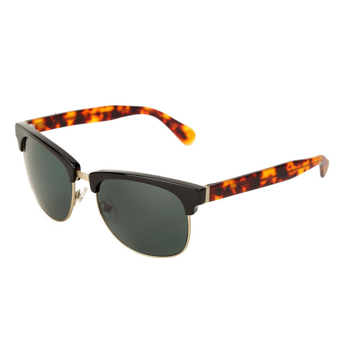 92f3455fb89e5 Óculos de Sol Forum Tartaruga Feminino - Compre Agora