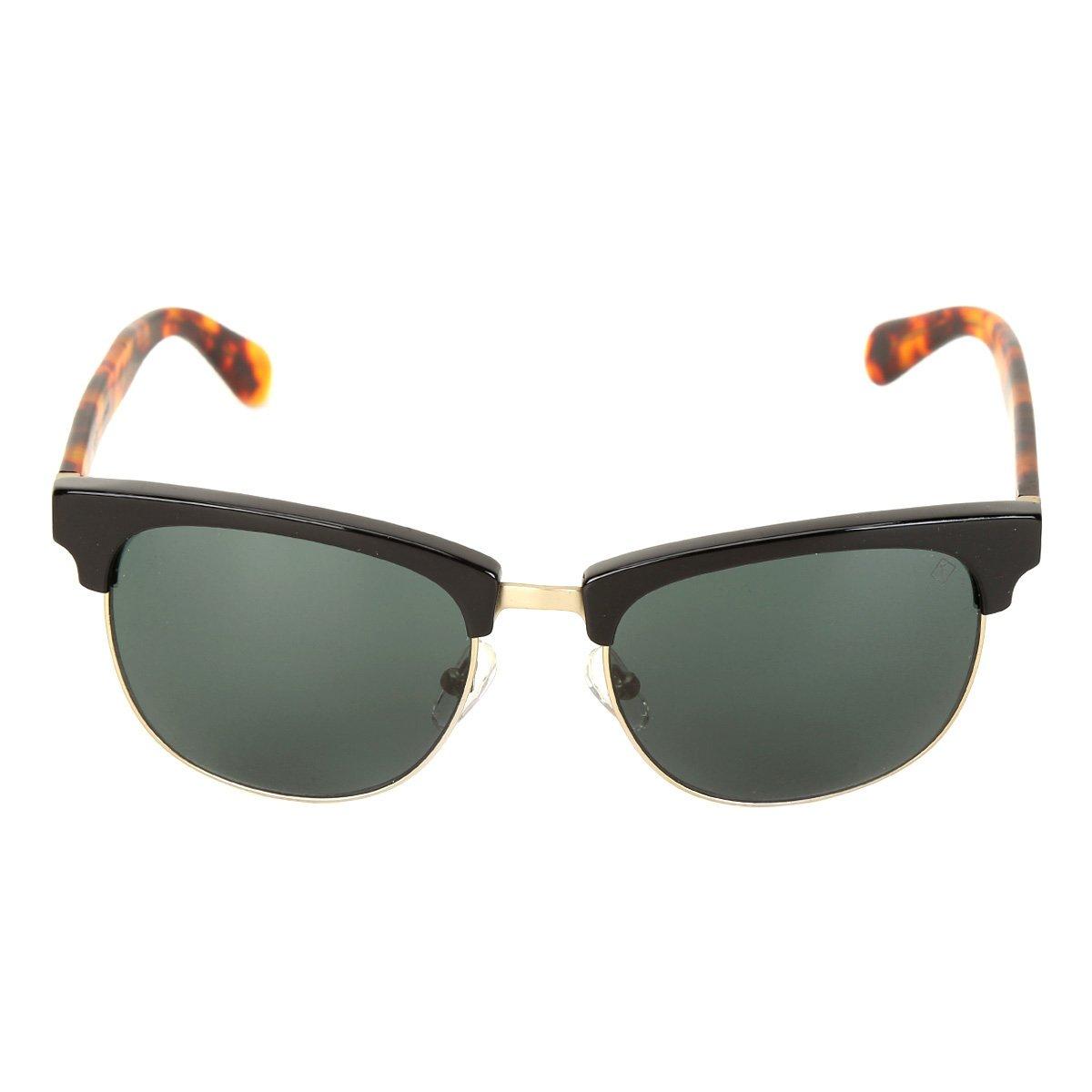 Óculos de Sol Forum Tartaruga Feminino - Compre Agora   Netshoes bf10e4086a