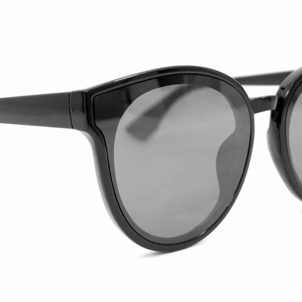 64f76d27375f5 Óculos de Sol Gatinha - Preto - Compre Agora   Netshoes