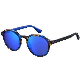 Óculos de Sol Havaianas UBATUBA/51 - Azul