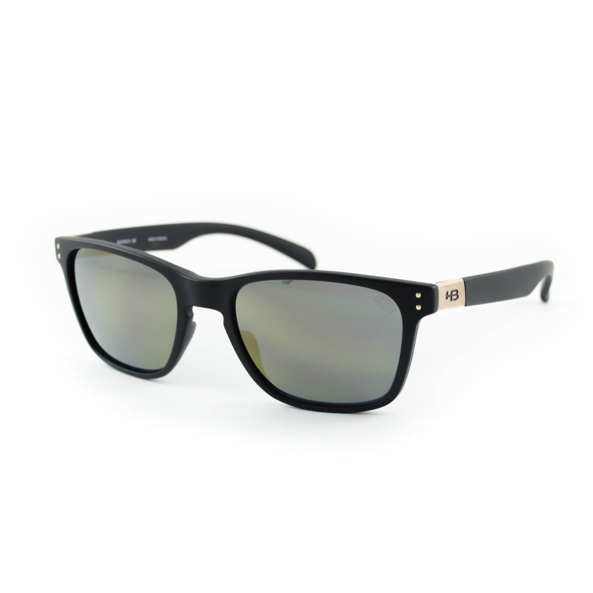 6ef537c7100fa Óculos de Sol HB Hot Buttered - Compre Agora   Netshoes