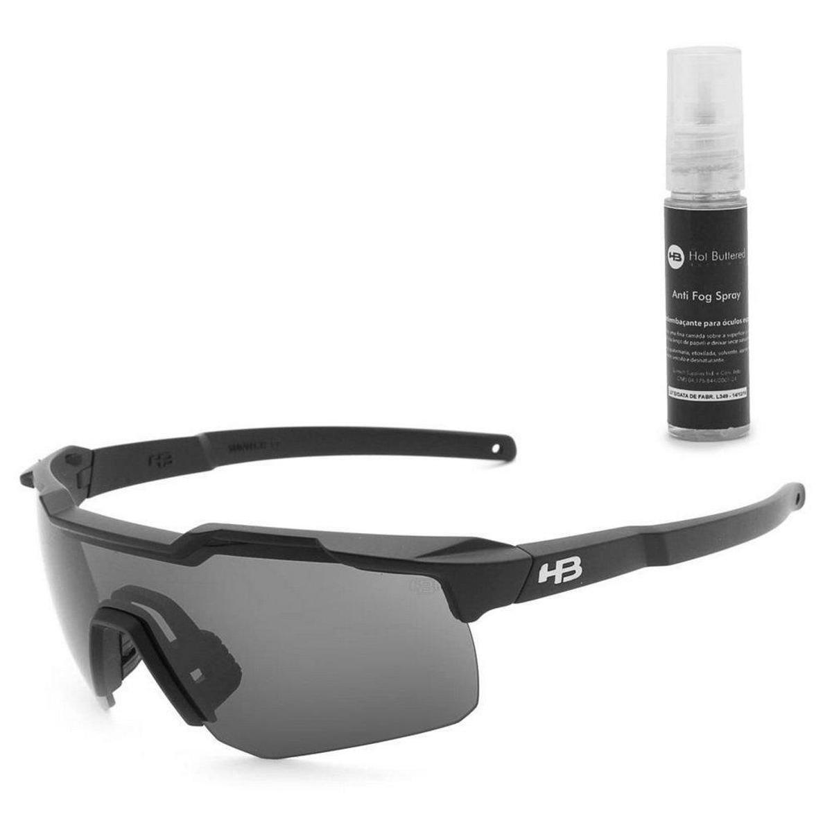 334c5c2b34755 Óculos de Sol HB Shield - Compre Agora