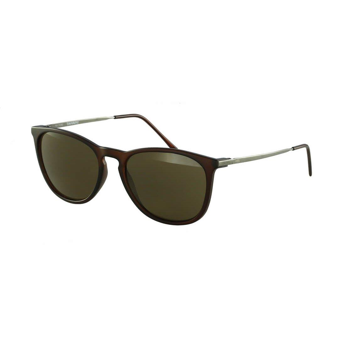 eb0d2fb14350c Óculos De Sol Hb Tanami Matte Brown - Marrom - Compre Agora   Netshoes