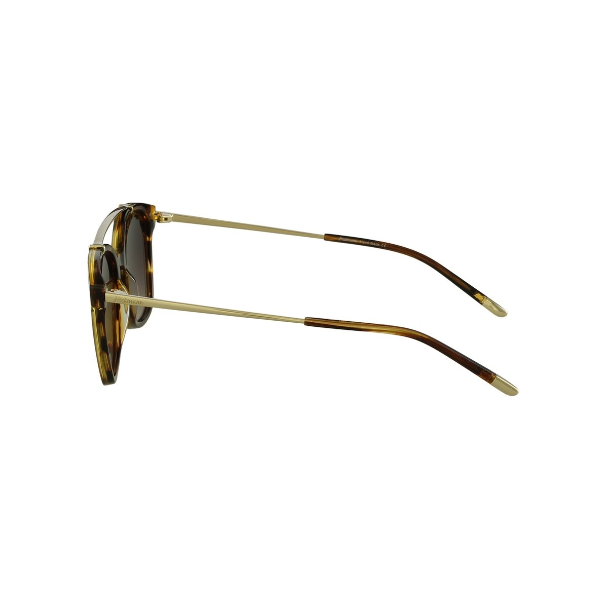 90590b49c7d79 Óculos De Sol Hickmann - Marrom - Compre Agora   Netshoes