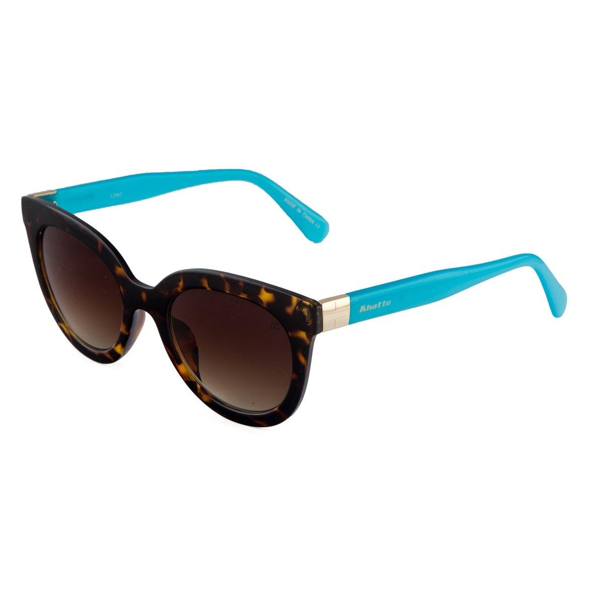 Óculos de Sol Khatto 32065 - Compre Agora   Netshoes f3ef908751