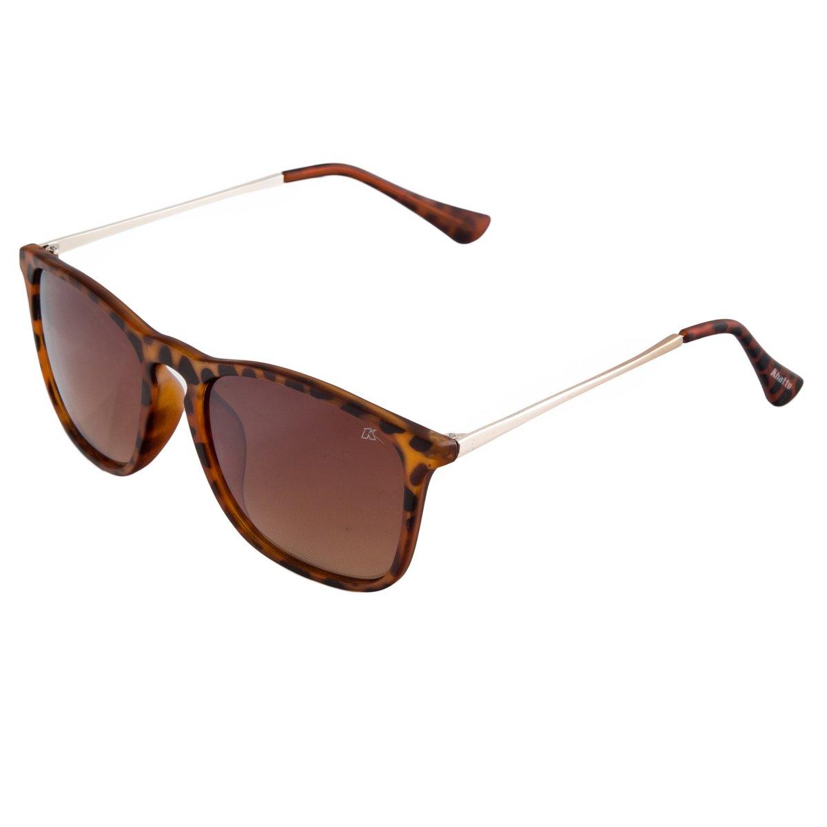 11a158dbe345d Óculos de Sol Khatto 4416 - Compre Agora   Netshoes