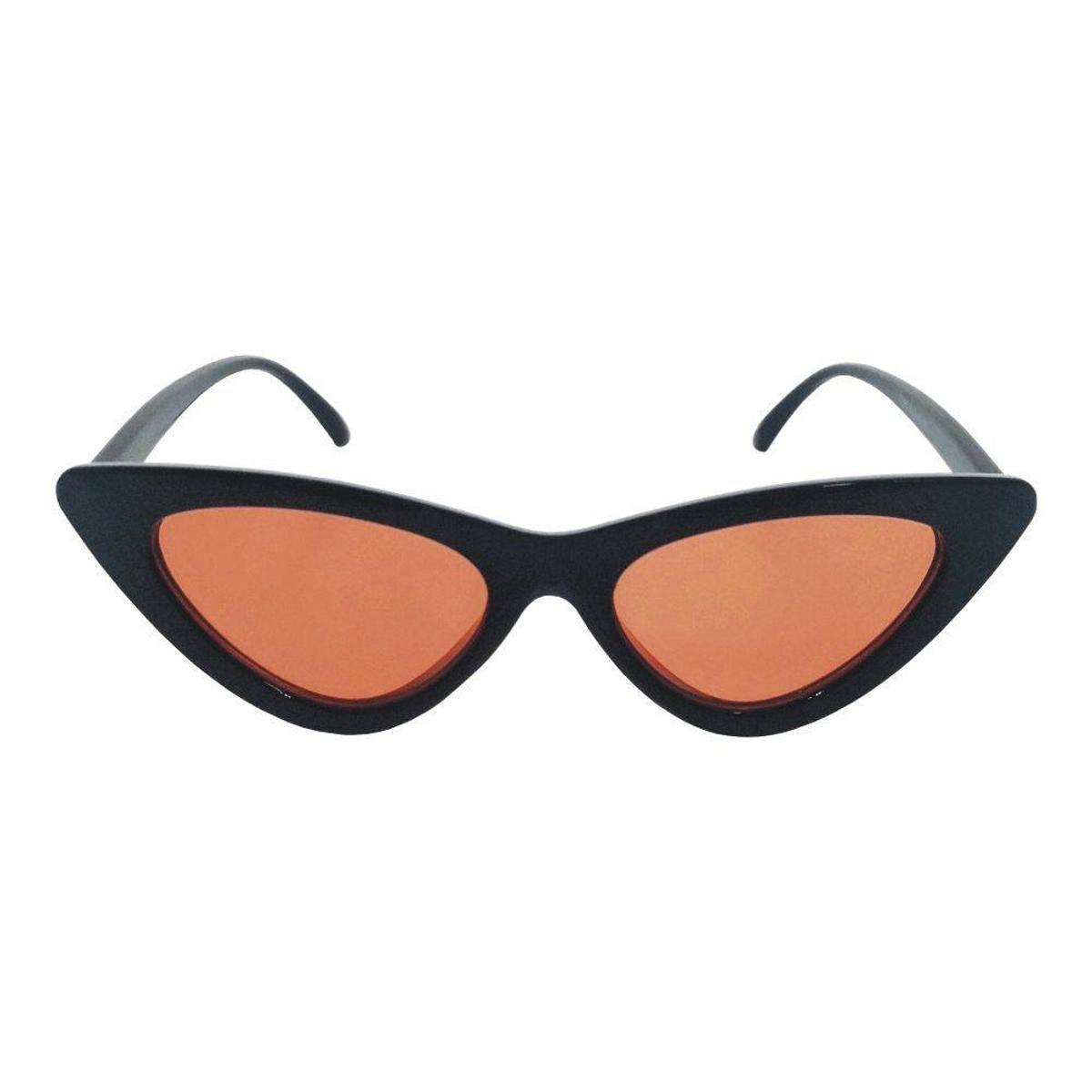 Óculos de Sol Khatto Bruninha Vintage Feminino - Compre Agora   Netshoes 01caaa8610
