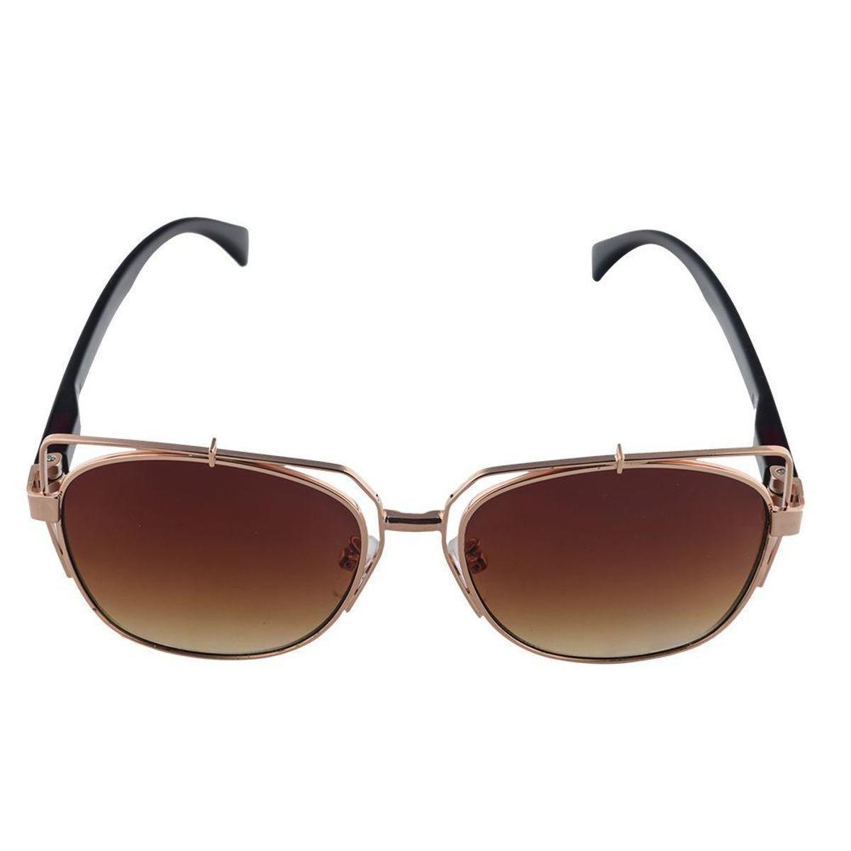 Óculos de Sol Khatto Cat Tímida Feminino - Compre Agora   Netshoes 2f6e088697