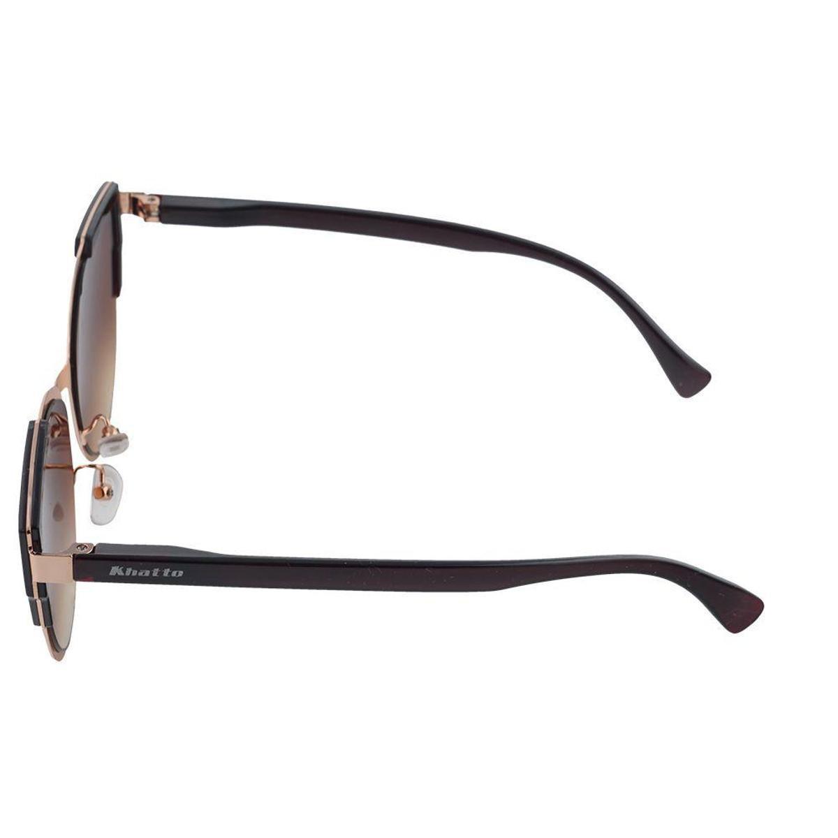 ec229831913c3 Óculos de Sol Khatto Cat Vintage Feminino - Compre Agora   Netshoes