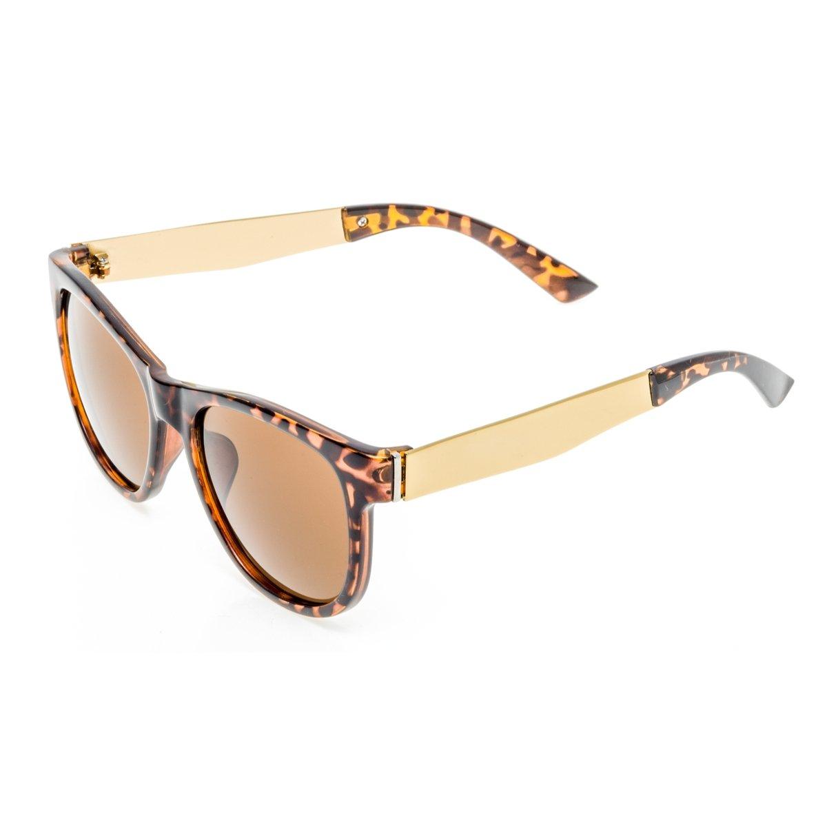 Óculos de Sol Khatto H7321 - Compre Agora   Netshoes 6438e4408e