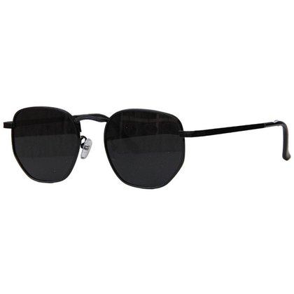 Óculos de Sol Khatto Hexagonal Fashion- C040