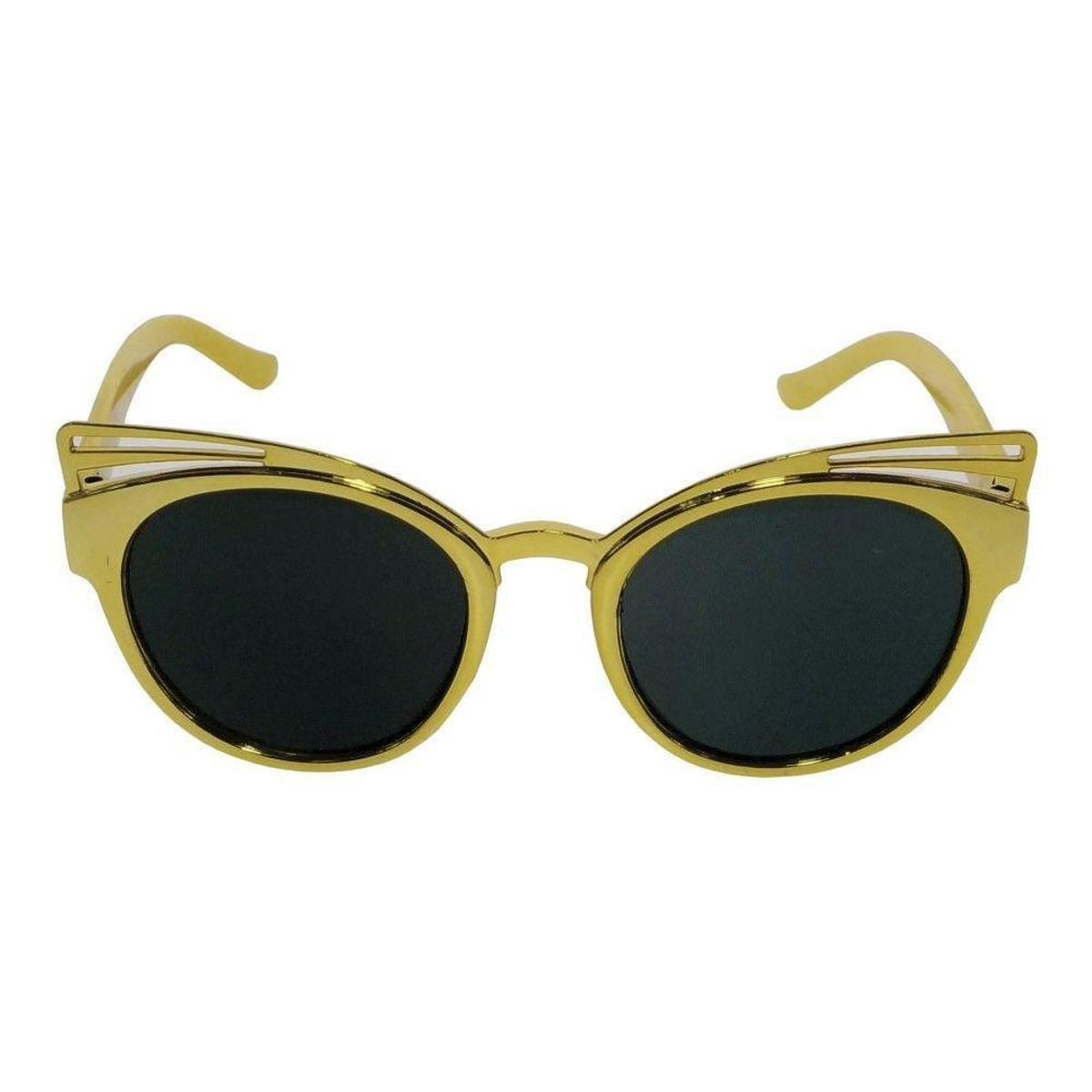 Óculos de Sol Khatto Infantil Fashion Feminino - Compre Agora   Netshoes 8127c435bf