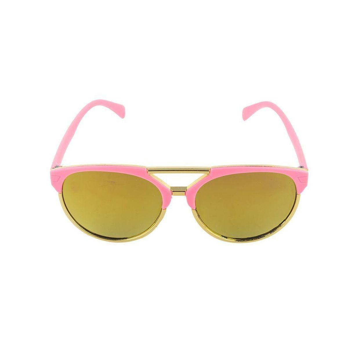 Óculos de Sol Khatto Infantil Feminino - Compre Agora   Netshoes 3e261a3733