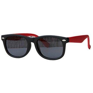 Óculos de Sol Khatto Kids Square Happy Polarizado- C000