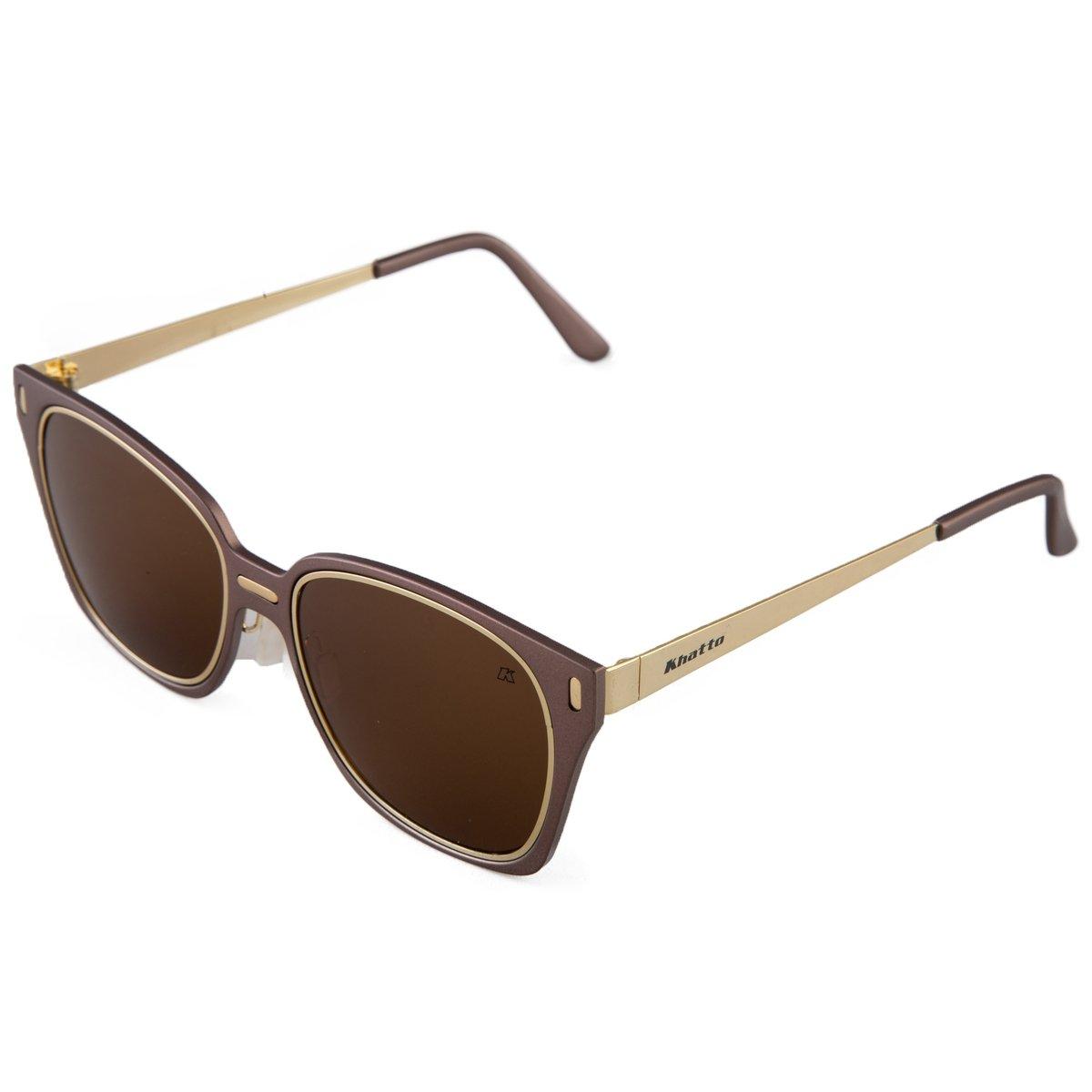be8dd5d70fd7a Óculos de Sol Khatto KT051 - Compre Agora