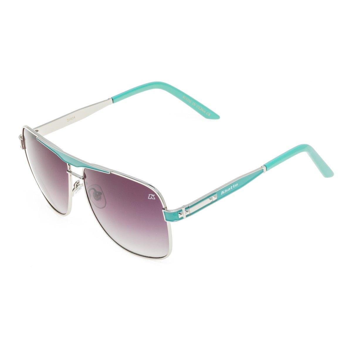 ba22f32aaee25 Óculos de Sol Khatto KT21024 - Compre Agora   Netshoes