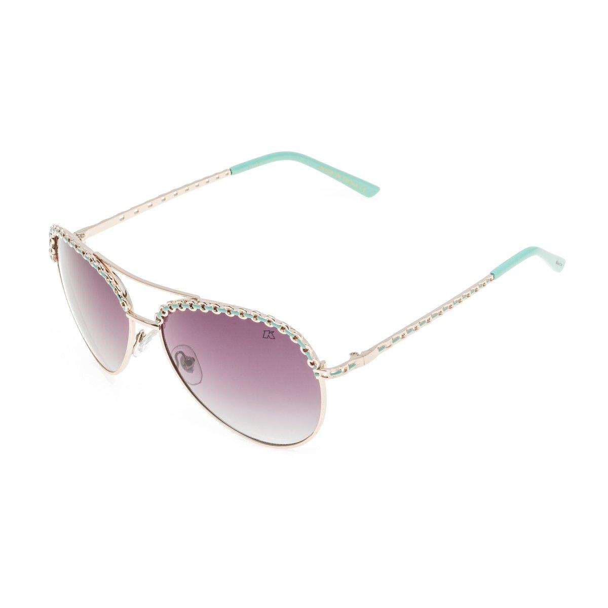 Óculos de Sol Khatto KT21118 - Compre Agora   Netshoes d581baf401