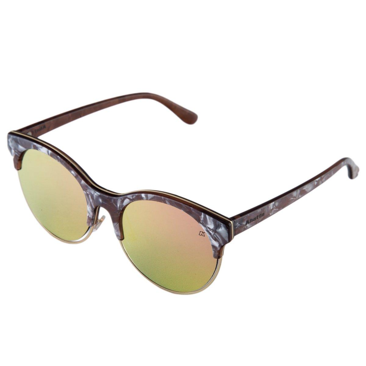 7ed7df79d1dd8 Óculos de Sol Khatto KT36159 - Compre Agora
