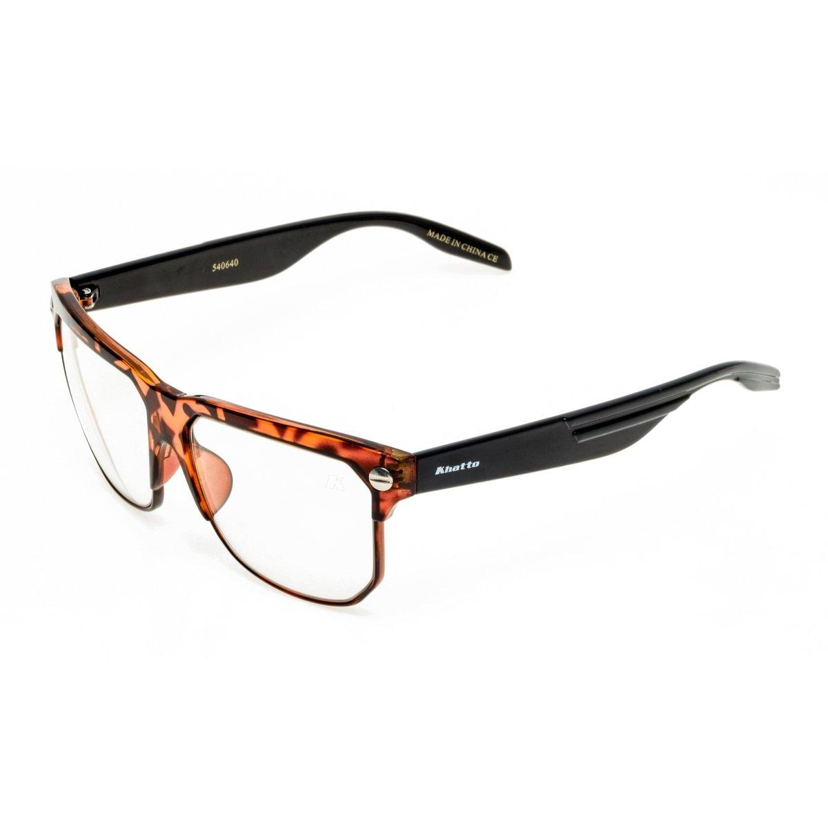 Óculos de Sol Khatto KT540640 - Compre Agora   Netshoes 3a739a2338