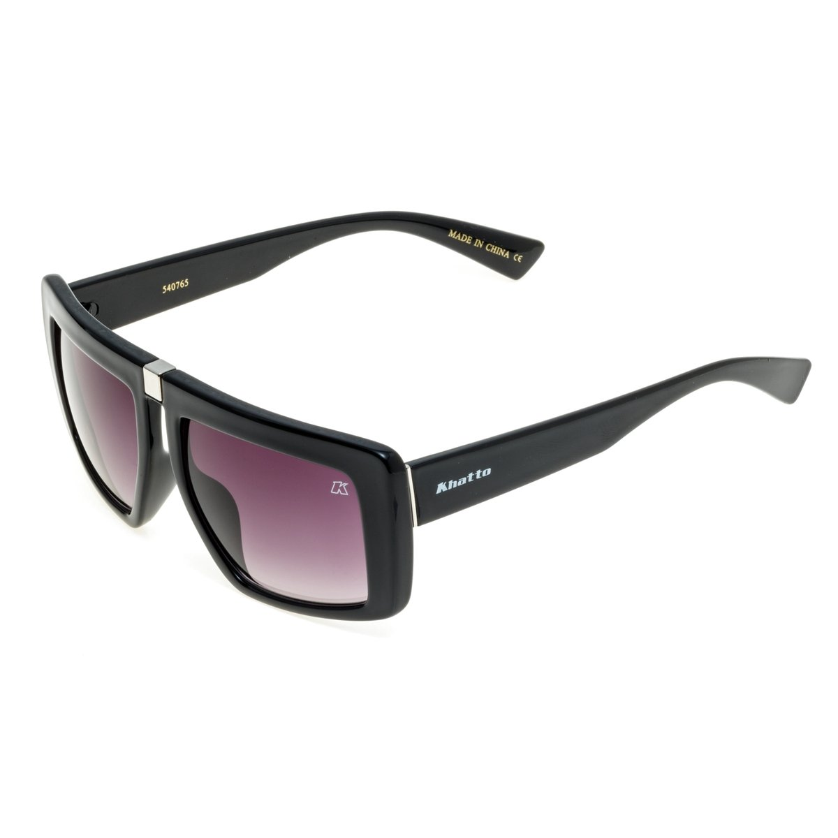 c17e1a8fc36a8 Óculos de Sol Khatto KT540765 - Compre Agora   Netshoes